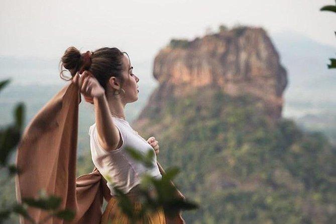 Glamourous Sri Lanka 7 Days Tour