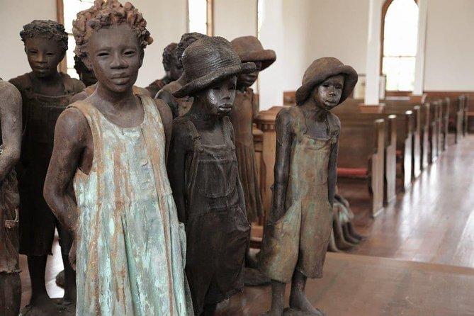 The History of Slavery in Louisiana Tour