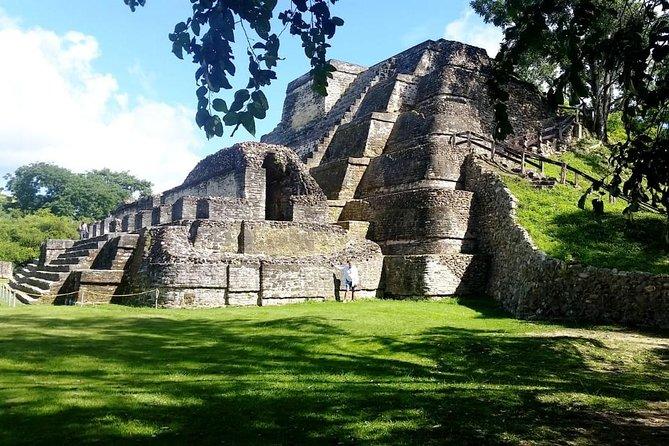 Altun Ha Maya & Belize City Adventure