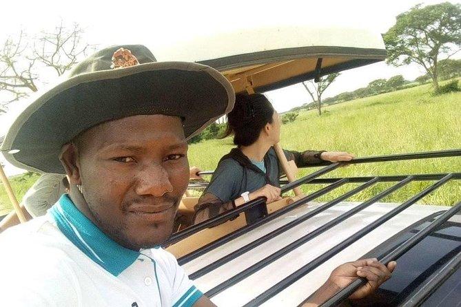 Transport from Kigali, Rwanda to Mgahinga Gorilla National Park