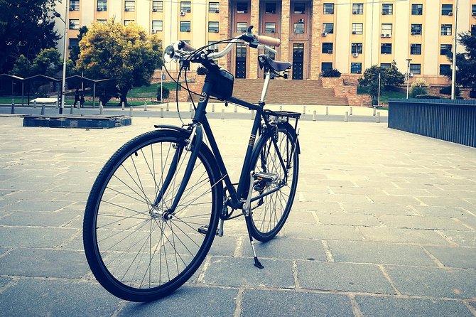Mendoza Bike City Tour