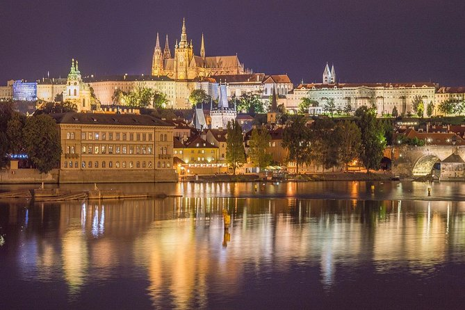 Private Transfer from Ostrava to Prague with 2 Sightseeing Stops photo 9