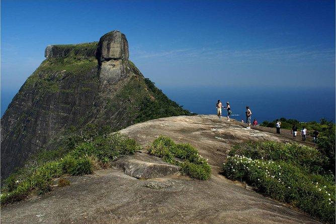 Private Hiking Tour to Pedra Bonita mountain - Rio de Janeiro by Rio Eco Trip