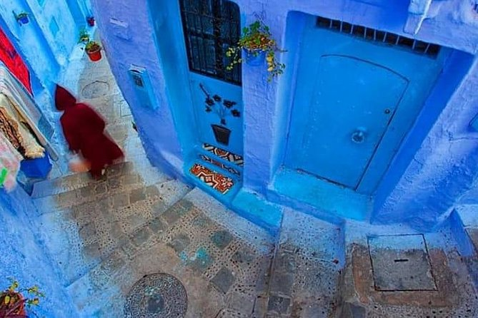 private transfer from fes to chefchaouen