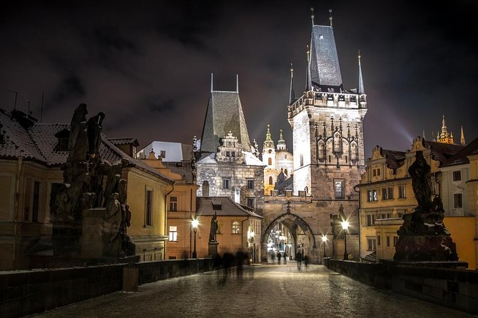 Private Transfer from Ostrava to Prague with 2 Sightseeing Stops photo 10