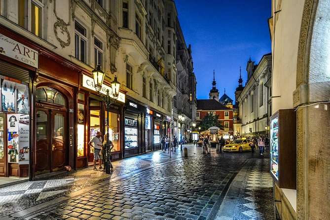 Private Transfer from Ostrava to Prague with 2 Sightseeing Stops photo 4
