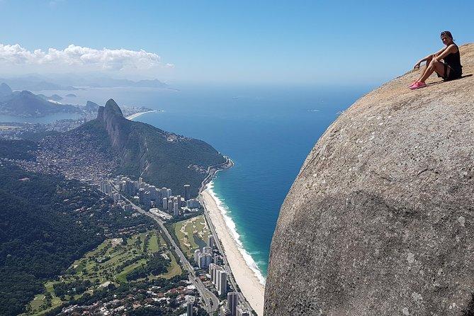 Private Hiking Tour to Pedra da Gávea - Rio de Janeiro by Rio Eco Trip