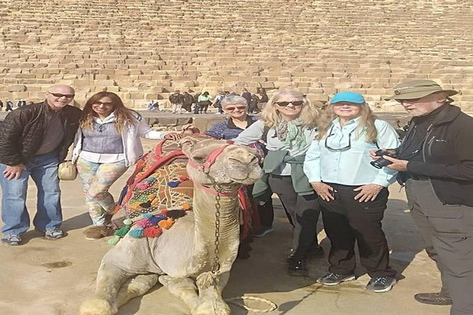 2-Day Tour in Egypt Cairo and Alexandria photo 3