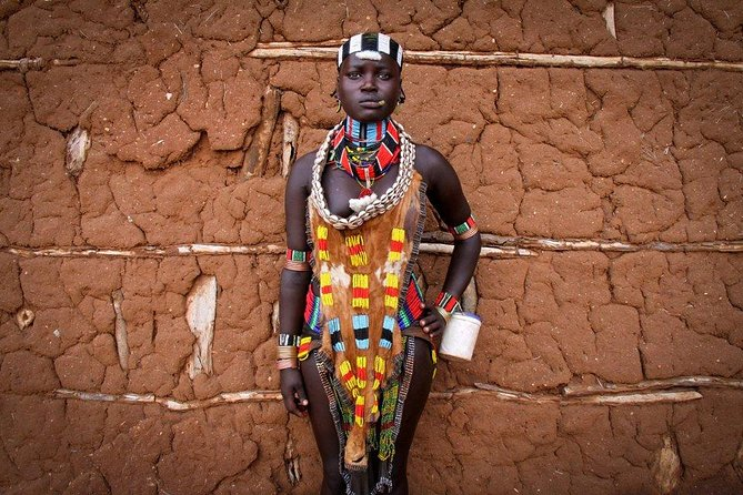 South Omo Valley Tribes 8 Days Tour Package