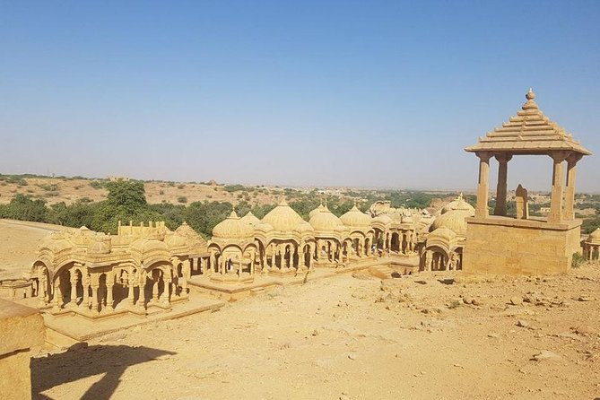 7 Nights 8 Days Mini Rajasthan Tour(Jaipur-Jodhpur-Jaisalmer-Bikaner)