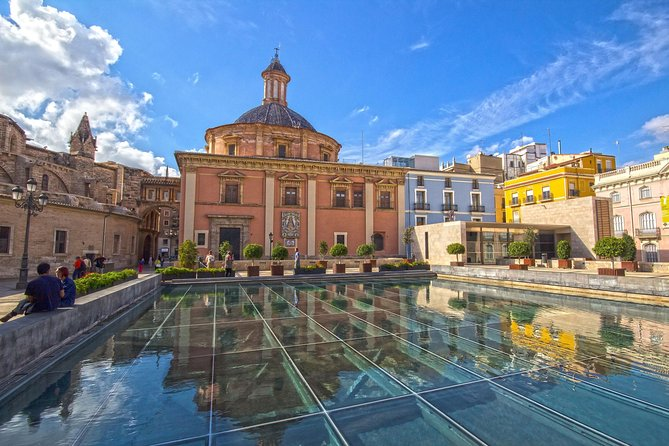 Valencia guided tour with shuttle from Torrevieja, Orihuela Costa & Guardamar