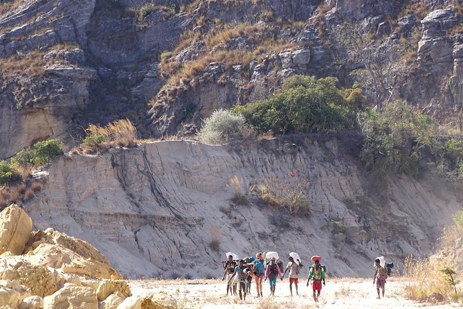 Hiking Tours Madagascar