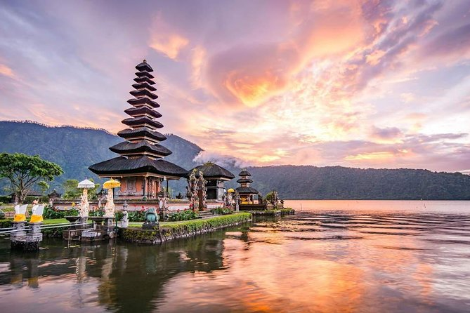 Private Bedugul and Ubud Day Tour