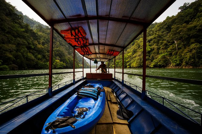 3-Day Ba Be Lake Discovery Private Tour
