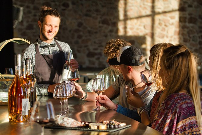 Private Wine Tour of the French Riviera - with an Expert Guide