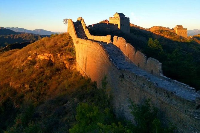 Private Tour-3-Day of Beijing and Shanghai