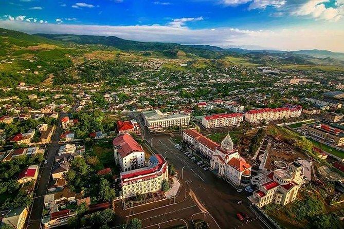 Nagorno-Karabakh Image