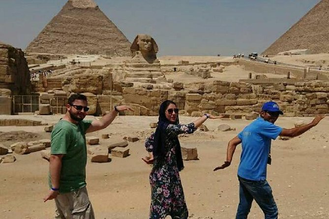 7 days Cairo, Alexandria And Siwa Oasis Tour