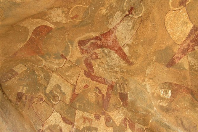 Laas Geel Cave Paintings
