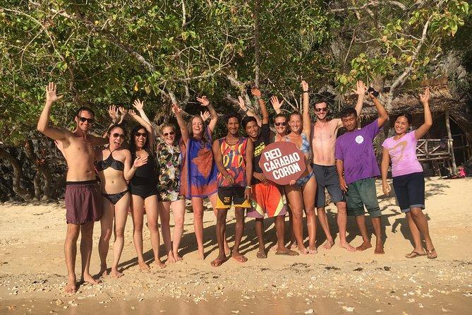Coron Island Safari