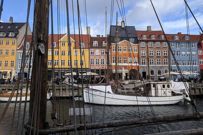 The Little Mermaid of Copenhagen: City Exploration Game
