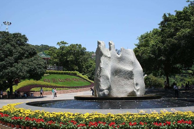 Guangzhou City and Baiyun Mountain Private Tour With the Lunch photo 1