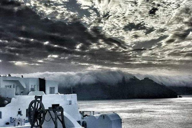 Santorini Photo tour the Best!!