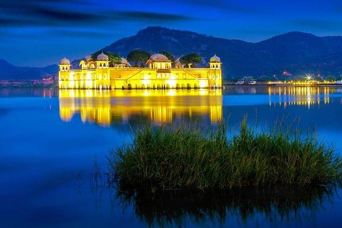 9 Days Delhi Agra Jaipur Jodhpur Udaipur tour(Taj Mahal at Sunset or Sunrise)