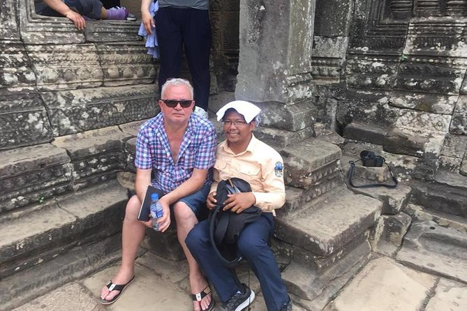 Happy Angkor Tours (Siem Reap Cambodia) - All You Need to Know Before.