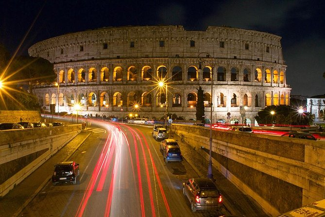 Skip The Line: Colosseum, Forum & Palatine Hills Priority Entrance photo 12