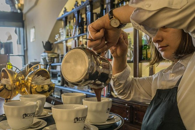 Taste Perugia Food Tour Led by Local