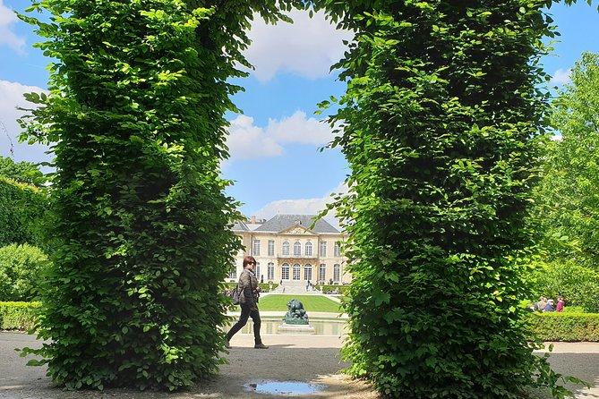 Skip the Line: Musee Rodin Paris Admission Ticket