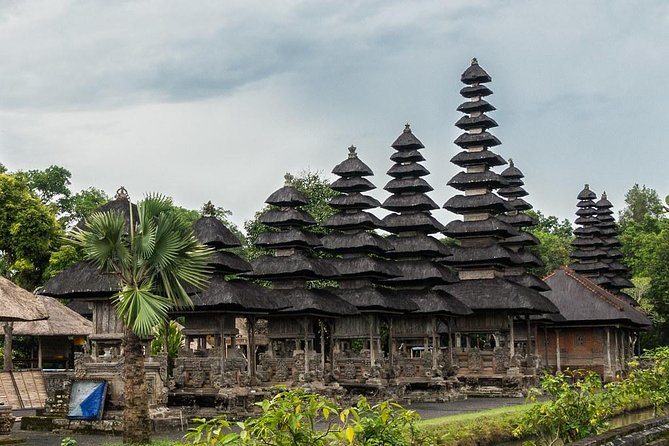 UNESCO heritage site : Jatiluwih & Tanah Lot Tours