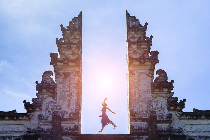 Bali Lempuyang Instagram Tour
