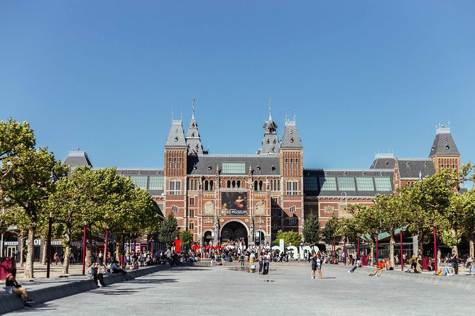Private Rijksmuseum Tour: Rembrandt, van Gogh, Vermeer and more! photo 7