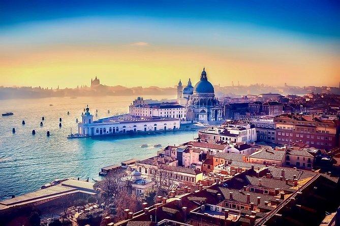 Venice City Experience: Saint Mark's Basilica, Doge's Palace and boat tour