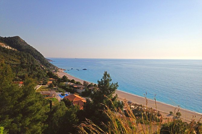 Full day guided Kayak, Snorkeling & Beaches of Lefkada Private tour photo 8