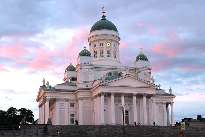 7-day SCANDINAVIAN RAIL JOURNEY & CRUISE (Guaranteed Departure) 2-12 people