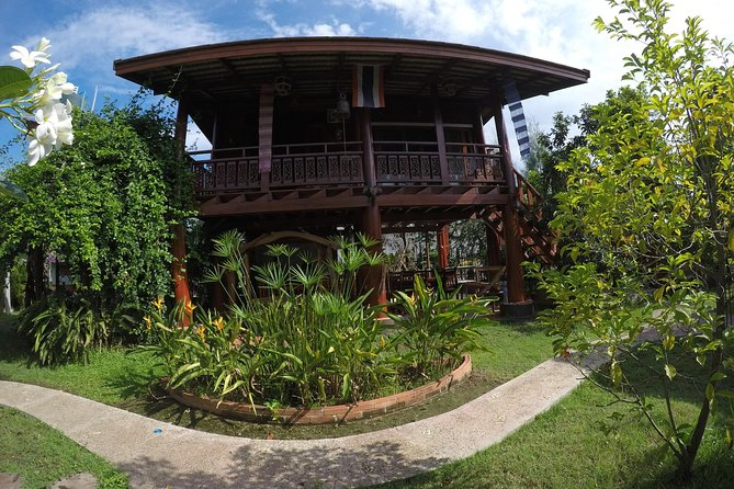 Experiene locals life-style. ( Home stay in countryside plus tours )