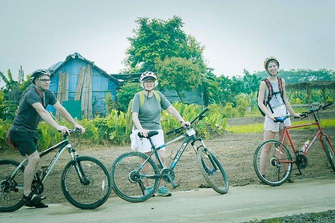 Bicycle Tours Hanoi Sun Set