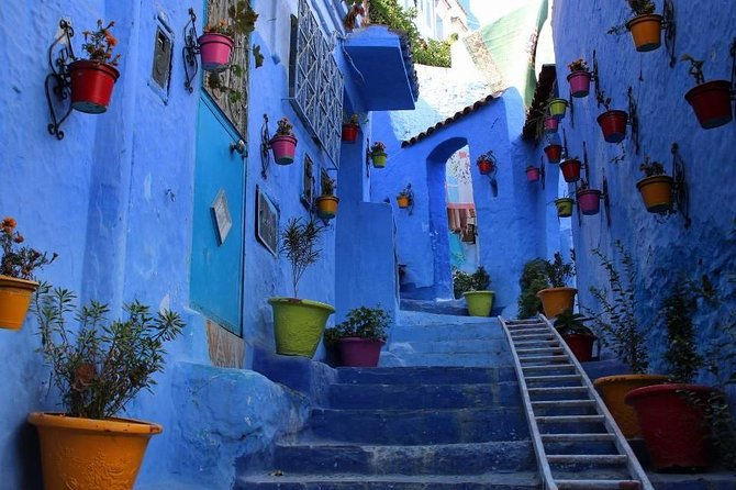 "Chefchaouen Private tour ""Day trip from Tangier"""