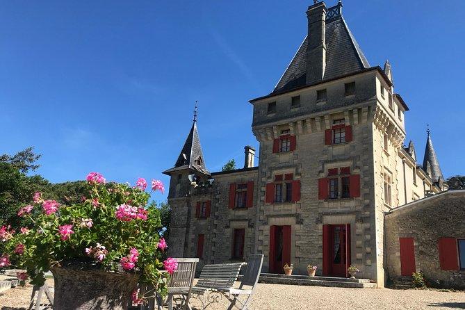 Saint-Emilion Private Wine Tour