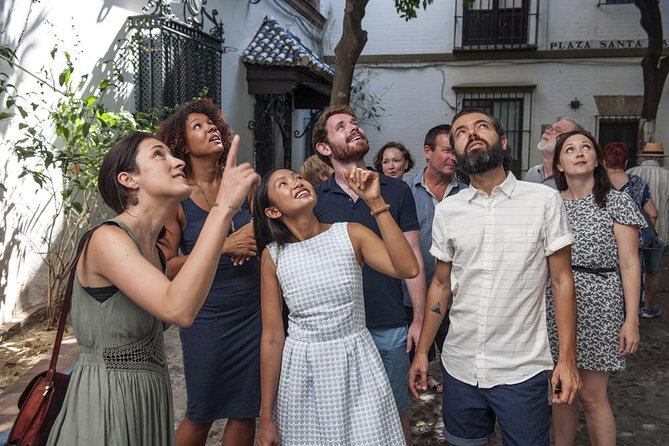 Tastes, Tapas & Traditions of Seville Food Tour
