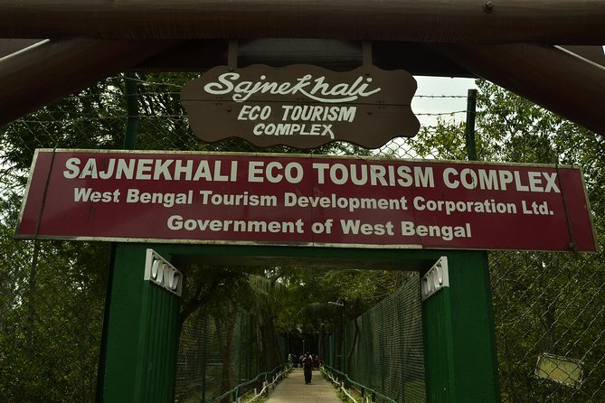 Sunderbans National Park 1 Day Guided Tour (UNESCO World Heritage & RAMSAR Site)