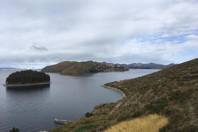 Full Day Tour to Sun Island in Copacabana from Puno photo 6