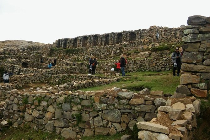 Full Day Tour to Sun Island in Copacabana from Puno photo 10