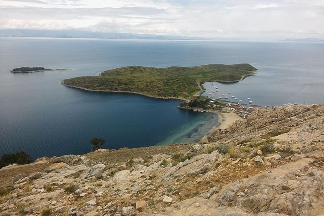 Full Day Tour to Sun Island in Copacabana from Puno photo 11