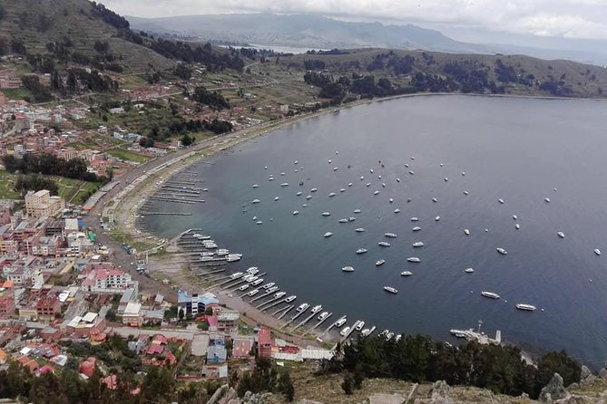 Full Day Tour to Sun Island in Copacabana from Puno photo 4
