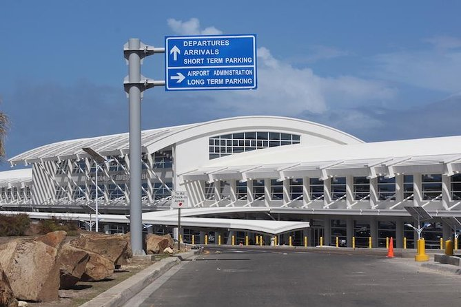 Airport Transfers - Private transfers 1- 4 pax (min.fare) Zone C: Hotels