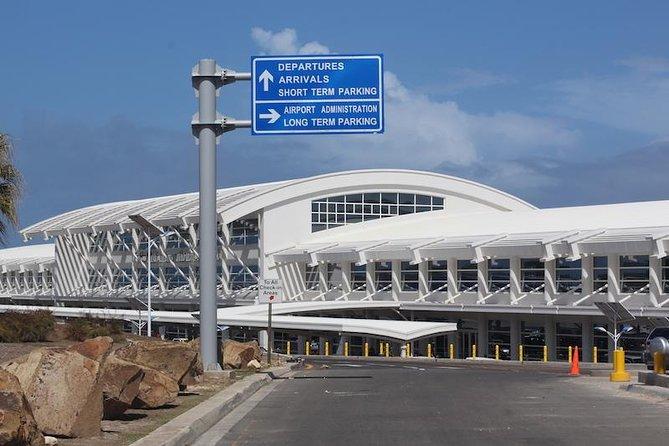 Airport Transfers - Private transfers 1- 4 pax (min.fare) Zone A: Hotels